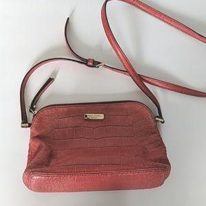 Kate Spade | Crossbody Salmon Bag